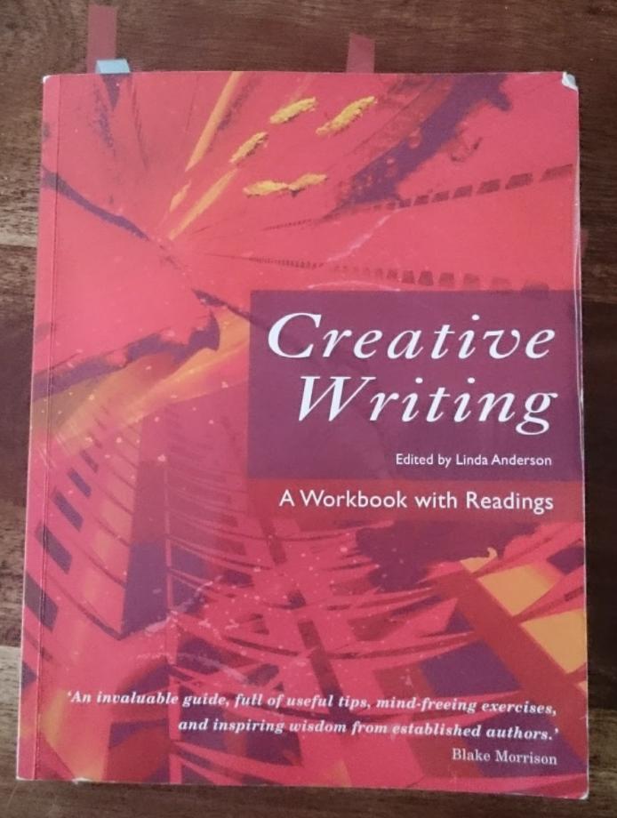A215 Creative Writing